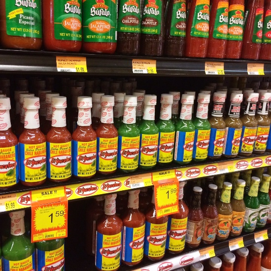 Spice Up The Everyday With El Yucateco Hot Sauce www.InTheKitchenWithKP #SauceOn #shop 5