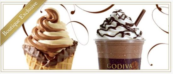 Summer Fling with GODIVA's Trufflelata #GODIVASummer www.InTheKitchenWithKP 12