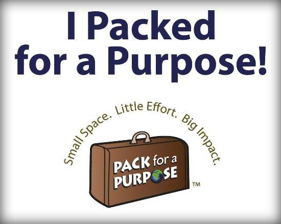 The Sandals Foundation Dedicated to being good neighbors #PackForAPurpose #BeachesMoms 2