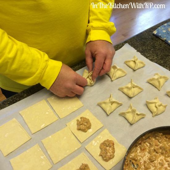 Baked Queso Empanadas recipe www.InTheKitchenWithKP 5