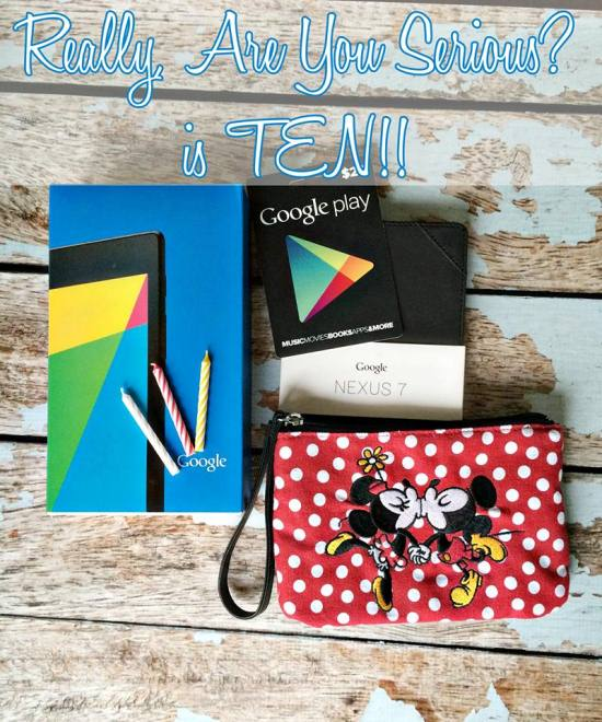Google Tablet Giveaway www.InTheKitchenWithKP 1