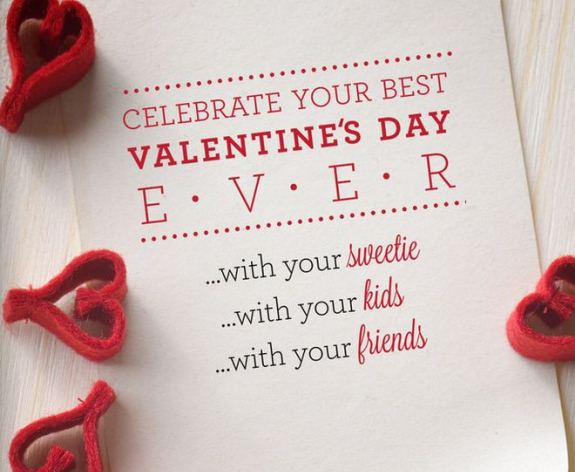 Great Gifts Made Easy with the Valentine's Day Magazine on The Good Stuff by Coupons.com | In The Kitchen With KP
