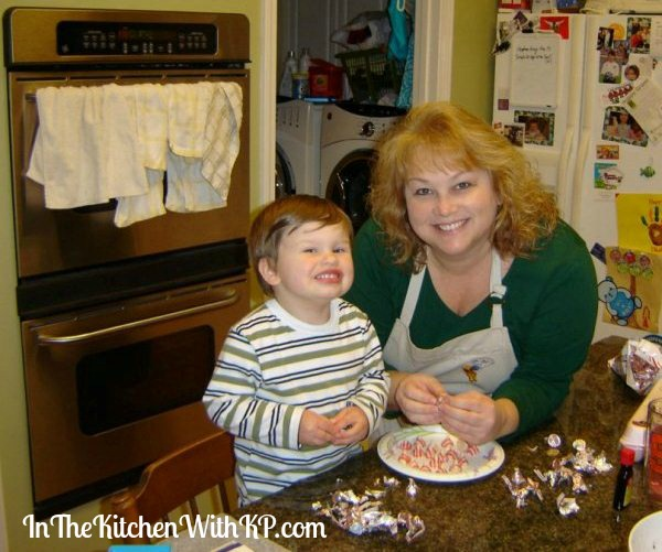 Make The Kitchen The Heart of Every Home| In The Kitchen With KP