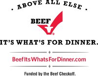 BeefItsWhatsForDinner dotcom