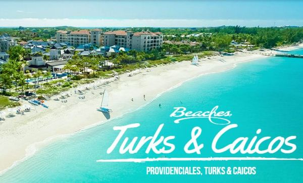 All Inclusive Dream at Beaches Resorts Turks and Caicos www.InTheKitchenWithKP 1