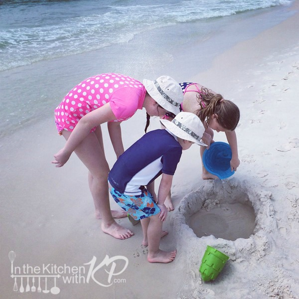 Ways to Save Money On a Beach Vacation | In The Kitchen With KP  | Budget Family Travel Ideas