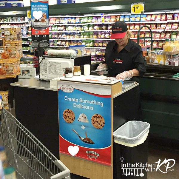 Make Any Day Sundae   In The Kitchen With KP   Family Fun Ideas