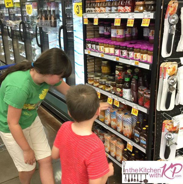 Make Any Day Sundae | In The Kitchen With KP | Family Fun Ideas