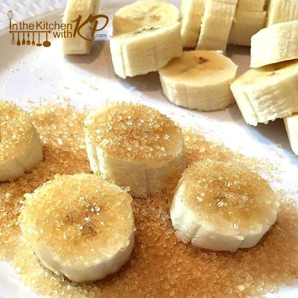 Banana Pudding With a Cool Breyers Twist   In The Kitchen With KP   Ice Cream Dessert Recipe