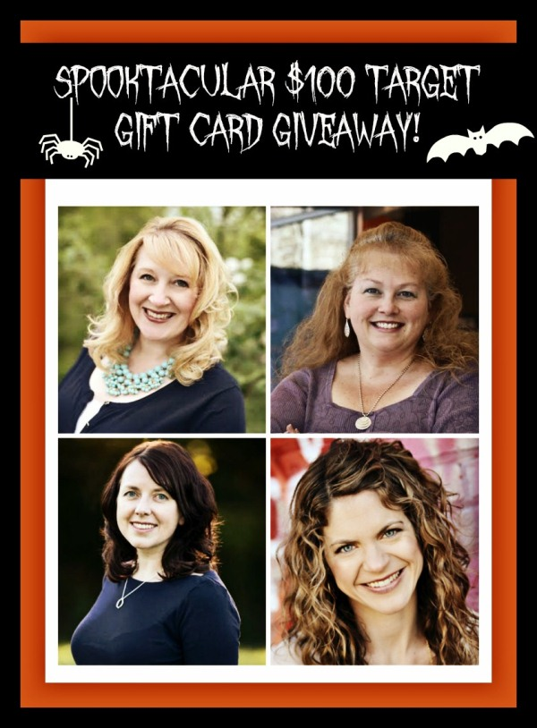 Target E-Gift Card Giveaway | In The Kitchen With KP | Blogger Giveaway