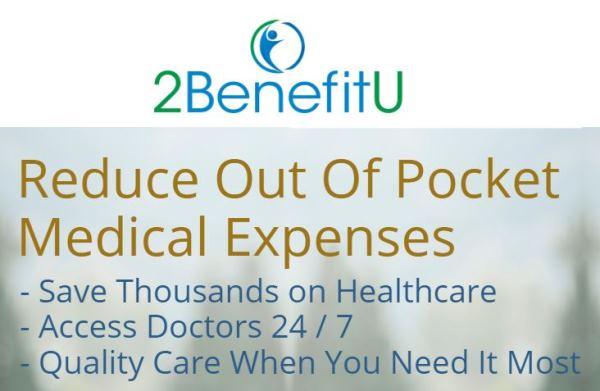 How to Save on Health Care Expenses | 2BenefitU Available Plans | 2benefitu.com  | Saving Money