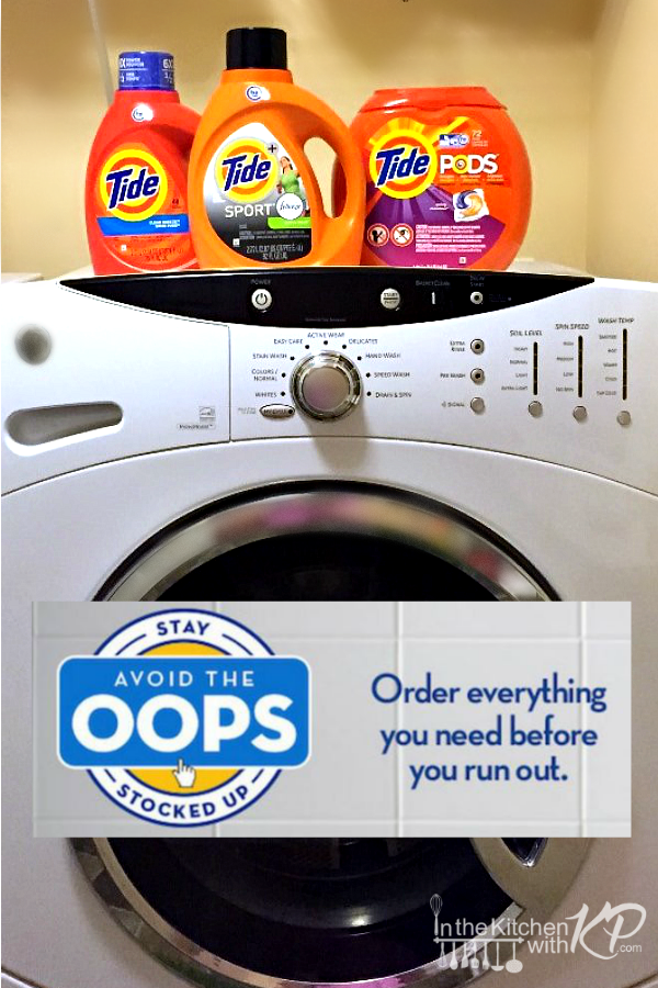 Avoid the Oops at Walmart In The Kitchen With KP 2