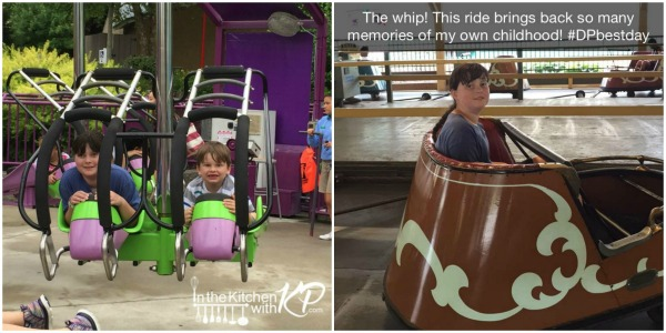 Family Fun at Dorney Park #bandsbrewBBQ | In The Kitchen With KP | Family Travel Ideas