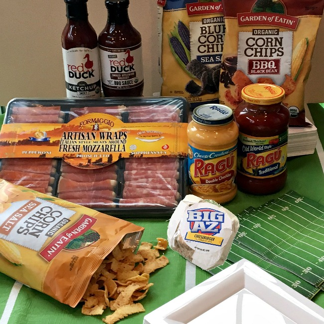 Party Pleasers For Football Fans Babbleboxx | In The Kitchen With KP | Best Game time appetizer | snacks ideas